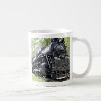 Dier van de School van de Trein van het ijzer het Koffiemok