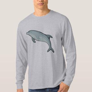 Dier van de Vissen van de Mariene Zoogdieren van T Shirt