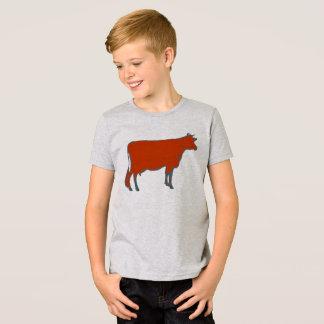Dier van het Boerderij van het Boerenerf van de T Shirt