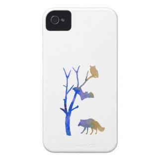 Dieren iPhone 4 Hoesje