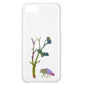 Dieren iPhone 5C Hoesje
