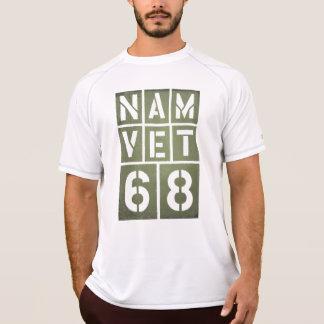 Dierenarts 68 van Vietnam T Shirt