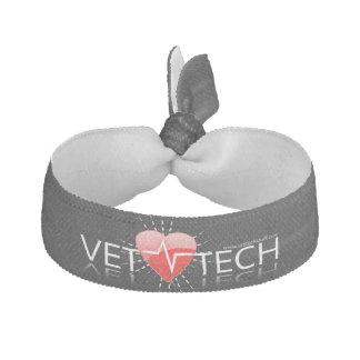 dierenarts technologie ekg hairtie haarelastiekje