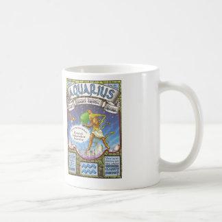 DIERENRIEM Waterman Koffiemok