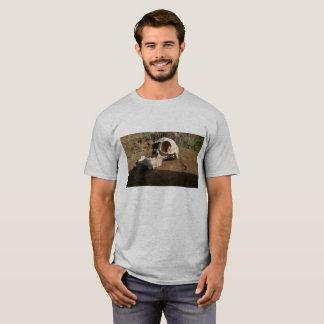Dierlijke schedel van Sardinige T Shirt