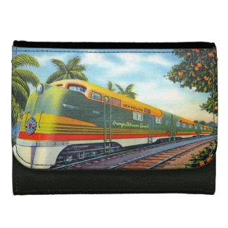 Diesel van de oranje Bloesem Speciale Locomotief