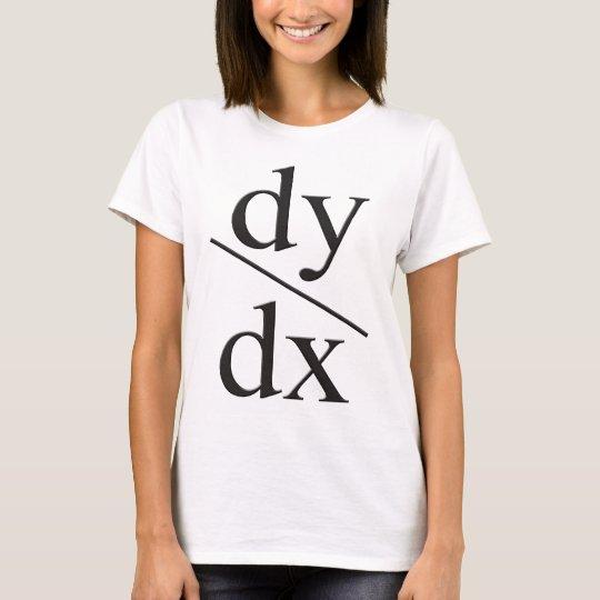 Differentiation T Shirt