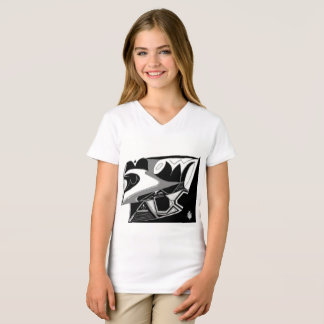 Digitale Abstracte Illustratie DAI T Shirt