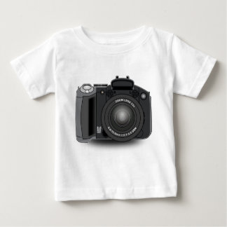 Digitale Camera Baby T Shirts