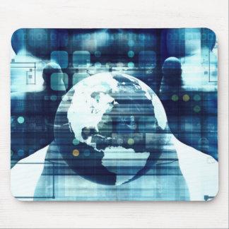 Digitale Industrie van de Levensstijl van de Muismat