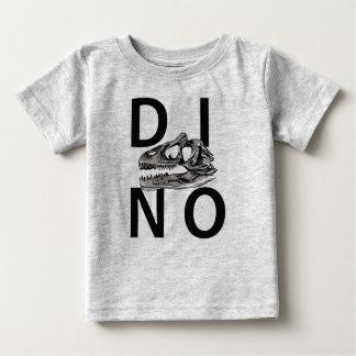 DINO - T-shirt van Jersey van het Baby van de