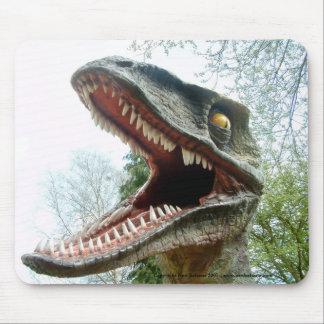 Dinosaurus Mousemat Muismat