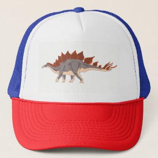 Dinosaurus Trucker Pet