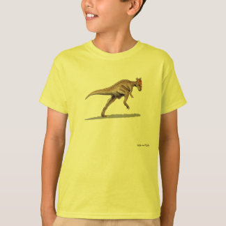 Dinosaurussen 62 t shirt