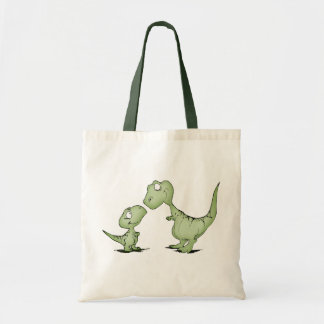 Dinosaurussen Draagtas