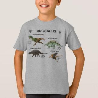 Dinosaurussen! T Shirt