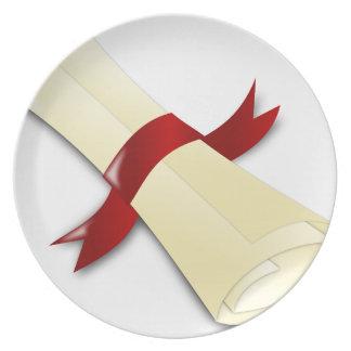 Diploma Melamine+bord