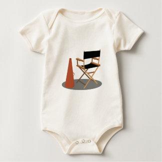 Directeur Chair Baby Shirt