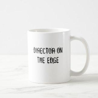 Directeur op The Edge Koffiemok