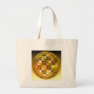 Disco van de Partij van de Dans van de Sprong van Grote Draagtas