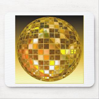 Disco van de Partij van de Dans van de Sprong van Muismat