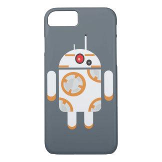 Dit is Androïde u zoekt iPhone 7 Hoesje