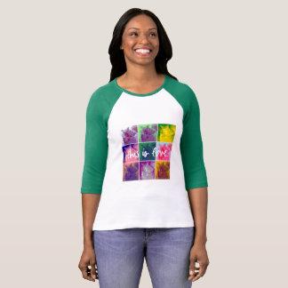 Dit is de T-shirt van de Liefde met Opie & Annie