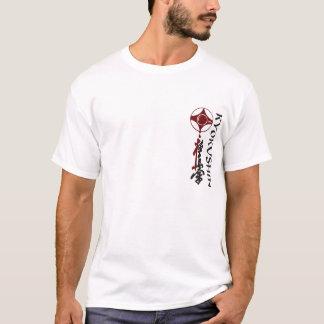 Dit is Kyokushin T T Shirt