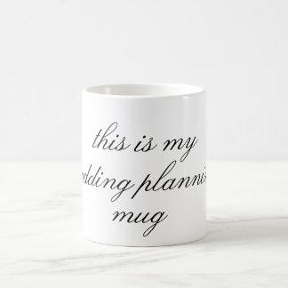 dit is mijn huwelijk de koffiemok van de