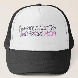 Dit is NIET de Volgende Hoogste Beste Vriend van Trucker Pet