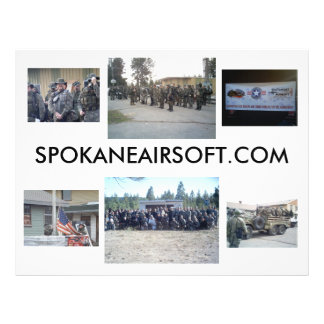 Dit is Spokane Airsoft com Fullcolor Folder