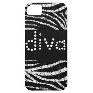 DIVA de Gestreepte hoesjes van Bling iphone5