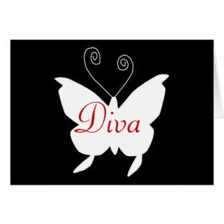 Diva de Kaart van de Dreun