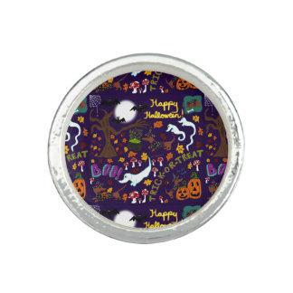 Diva Halloween van de Tekkel Ringen