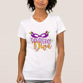 Diva van Gras van Mardi T Shirt