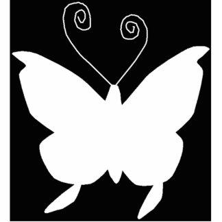 Diva Vlinder I Fotobeeldje