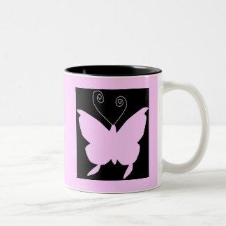 Diva Vlinder Koffie Mokken