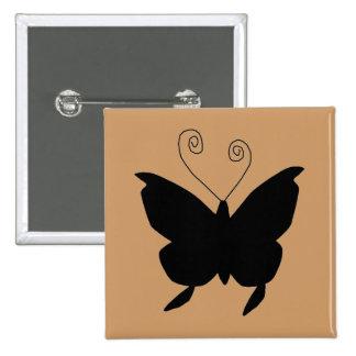 Diva Vlinder Speldje