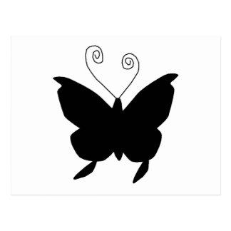 Diva Vlinder Wenskaarten
