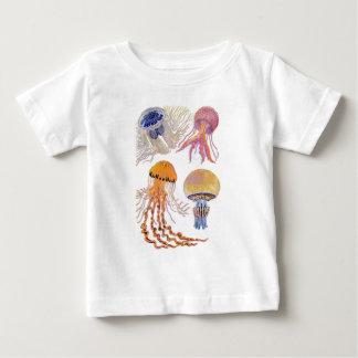 Diverse Kwallen Baby T Shirts