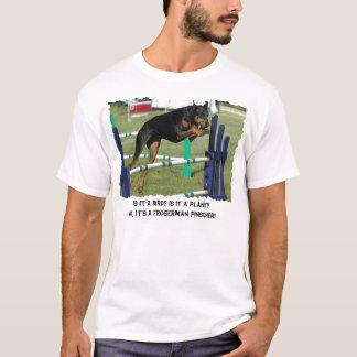 Doberman: Juneau T Shirt