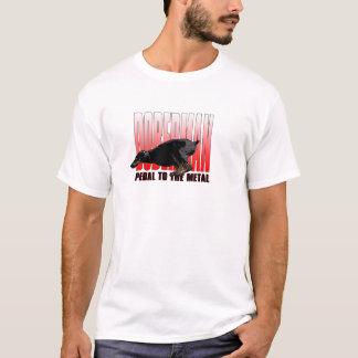 Doberman, Pedaal aan het Metaal T Shirt