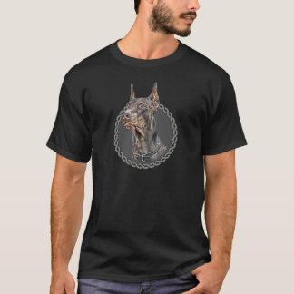 Doberman Pinscher 001 T Shirt