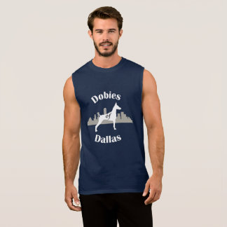 Dobies van Dallas T Shirt
