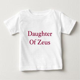 Dochter van Zeus Baby T Shirts