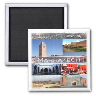 doctorandus in de letteren * Marokko - Marrakech Magneet