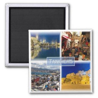 doctorandus in de letteren * Marokko - Tanger Magneet