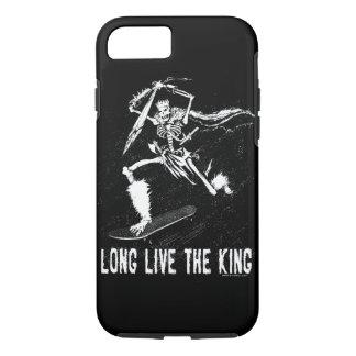 Dode Koning iPhone 7 Hoesje