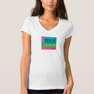 Doe iets die u ECHTE Gelukkig maakt T Shirt