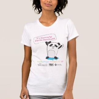 Doe Uw Deel een Behandeling vinden! T Shirt